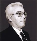 Foto do Presidente HÉLIO MÁXIMO PEREIRA