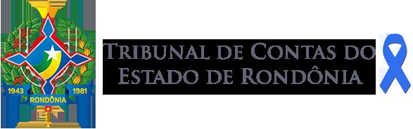 TCE-RO | Tribunal de Contas do Estado de Rondônia